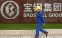 Chine : VEBER ASSOCIES Avocats a reçu l'un des dirigeants de BAOSTEEL