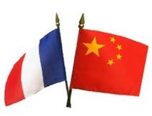 INTERNATIONAL - CHINE