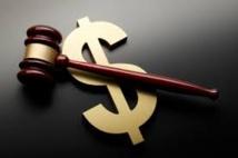 Une provision pour litige devient sans objet à la date de déchéance du pourvoi en cassation