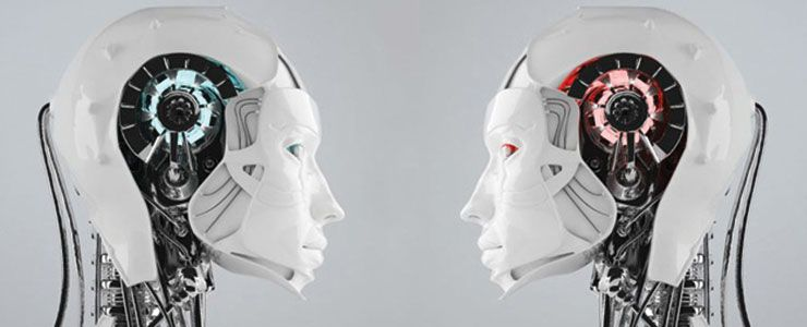 ROBOTIQUE : L'ERREUR SERA-T-ELLE ENCORE HUMAINE ?