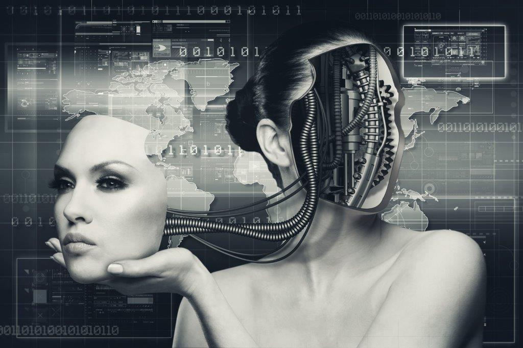 Veber Avocats intègre l'Association du droit des robots