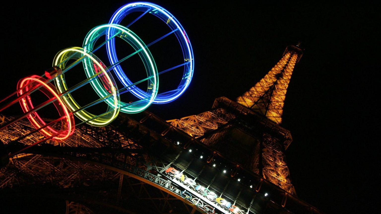 L'organisation des Jeux Olympiques soumis à l'approbation des citoyens ?