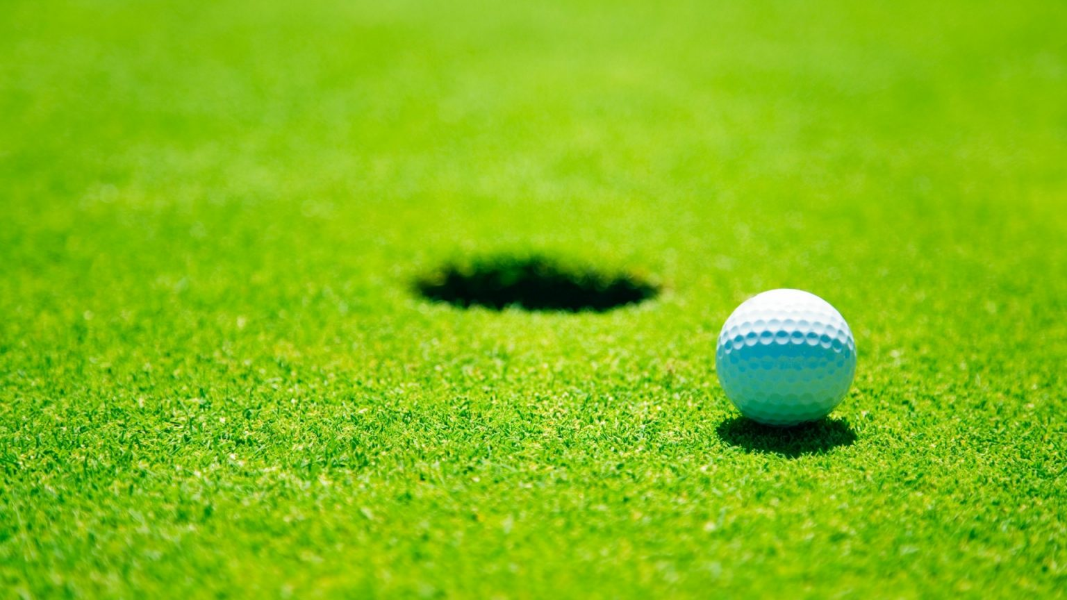 Golf, voiturette et loi Badinter