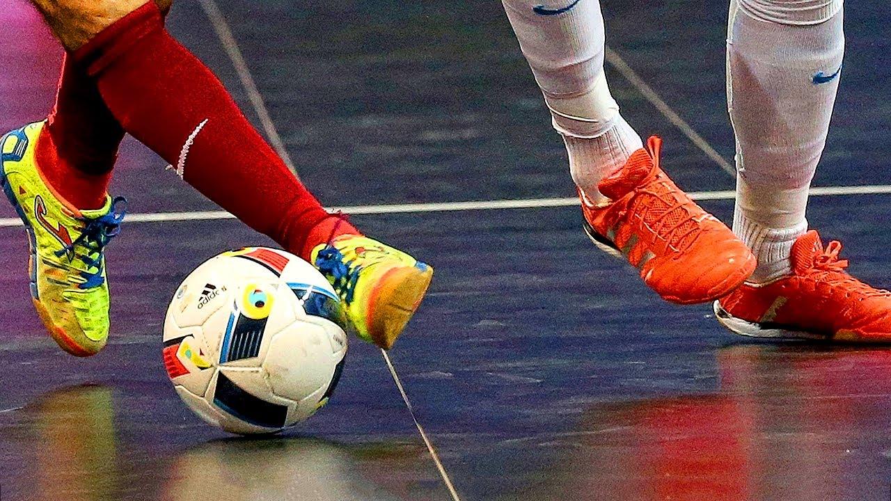 Futsal et indemnités de formation