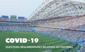FIFA et Covid-19